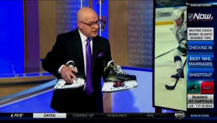 "NHL Now – ""Get the Legs Uneven!"" Patrick Kane, Tyler Toffoli and More!"