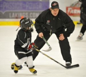 Our Program is Great for All Ages & Skill Levels...Boys & Girls... Novice to Elite!!