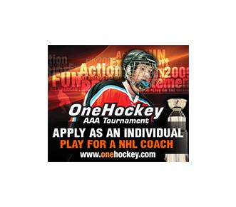 One Hockey AAA Tournament Aston, PA  USA