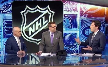 NHL Network – NHL Now: 2/27/17 Rookie Superstar Auston Matthews Analysis