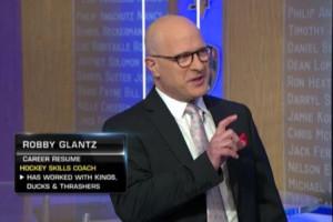 Robby Glantz - NHL Network's Skating & Skills Expert