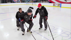 Learn the Same Techniques & Drills that Robby Shows on NHL Network and to the NHL Stars!!